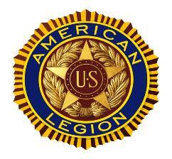 American Legion Post 133 Logo